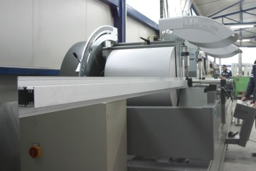 Proizvodnja AL i PVC konstrukcija