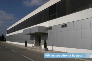 Aerodrom Beograd - VIP salon