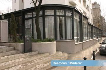 Restoran Madera - Beograd