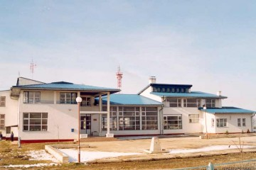 Osnovna škola Sveti Sava - Sušica, Kosovo