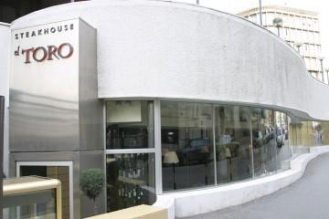 Restoran Steak house El Toro
